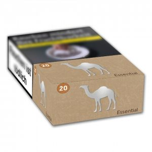 camel essential