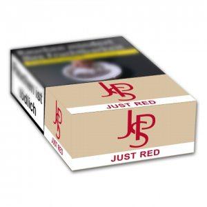 just red von jps