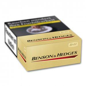 hedges gold